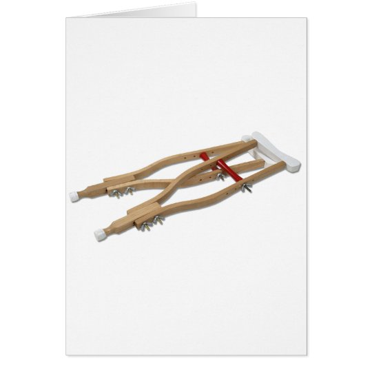WoodenCrutches081210 Card