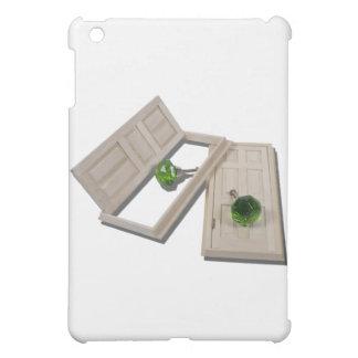 WoodenDoorsCrystalDoorknobs021411 iPad Mini Cover