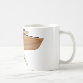 WoodenRowboatWithOars050314.png Coffee Mug