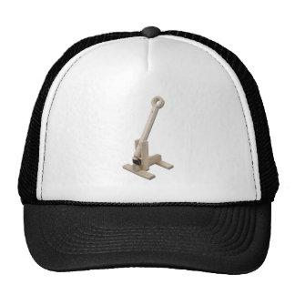 WoodenTrebuchet041412.png Trucker Hat