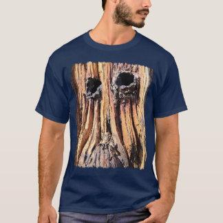 Woodface T Shirt