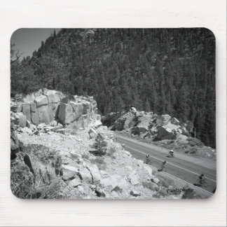 Woodfords Canyon Mouse Pad