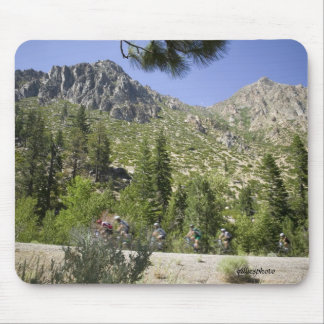 Woodfords Rocks Mouse Pad