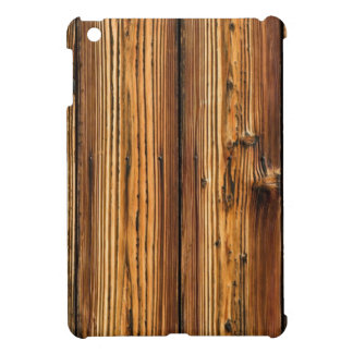 Woodgrain Case For The iPad Mini