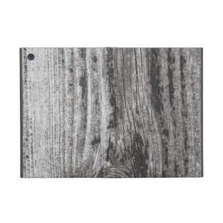 Woodgrain Picture. iPad Mini Case