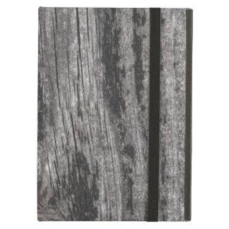 Woodgrain Picture. iPad Case