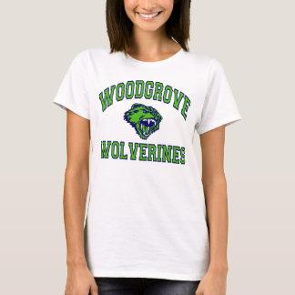 Woodgrove Wolverines T-Shirt