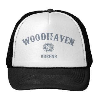 Woodhaven Gorra
