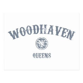 Woodhaven Postal