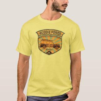Woodie Wagon T-Shirt
