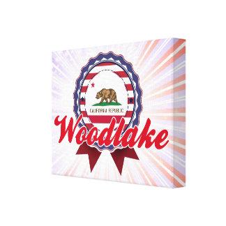 Woodlake, CA Impresiones En Lona