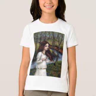 Woodland Angel T-Shirt
