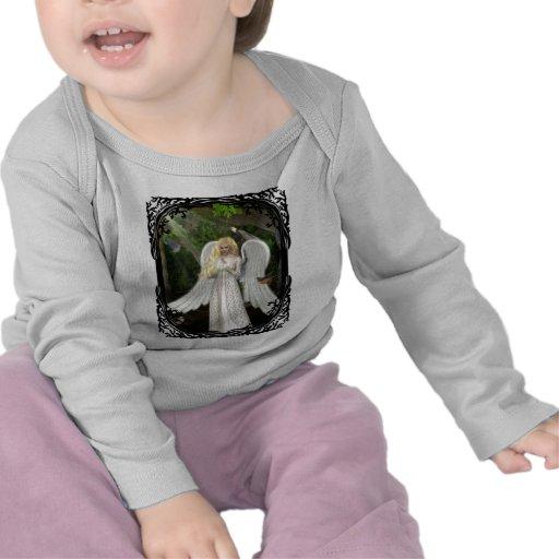 Woodland Angel Shirts