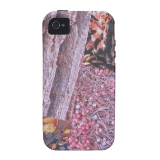 Woodland Autumn Gifts Case-Mate iPhone 4 Case