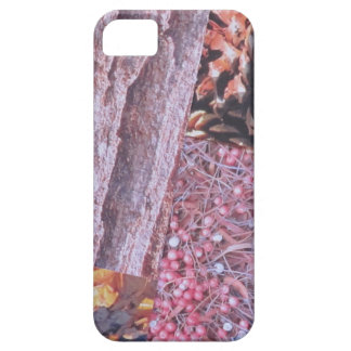 Woodland Autumn Gifts iPhone 5 Cases