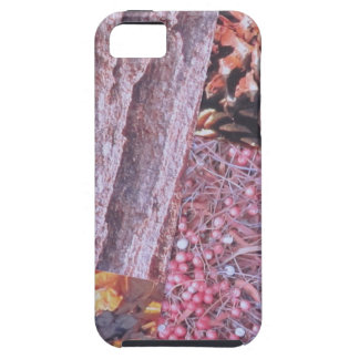 Woodland Autumn Gifts iPhone 5 Case
