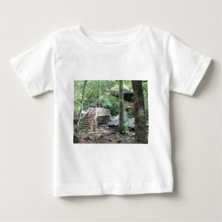 Woodland Bridge Baby T-Shirt