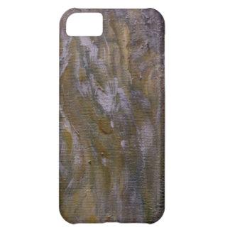 Woodland Camaflauge Case For iPhone 5C