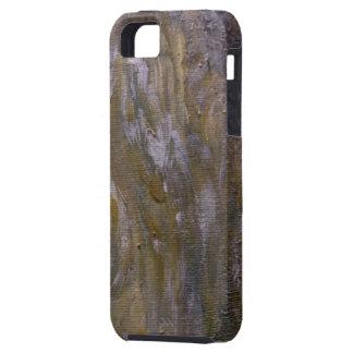 Woodland Camaflauge iPhone SE/5/5s Case