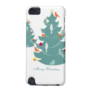 Woodland Christmas iPod Touch (5th Generation) Cover