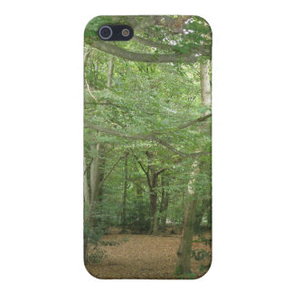 Woodland Clearing iPhone 4 Case