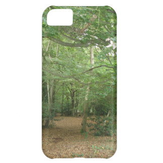 Woodland Clearing iPhone 5 Case