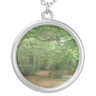 Woodland Clearing Necklace