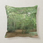 Woodland Clearing Pillow