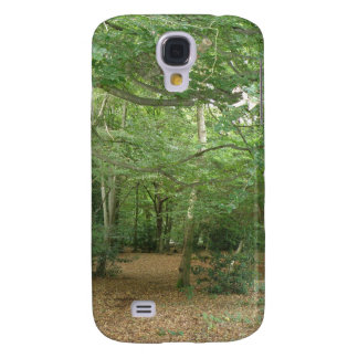 Woodland Clearing  Samsung S4 Case