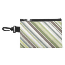 Woodland Colors Nature Pattern Accessories Bags at Zazzle