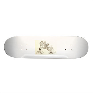 Woodland Creature on your Board