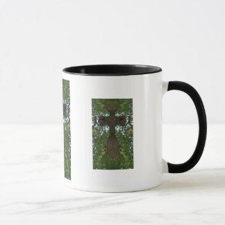 Woodland Cross Mug