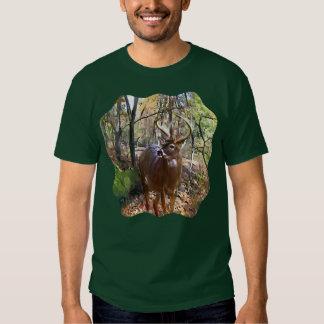 Woodland Deer Men's T-shirt