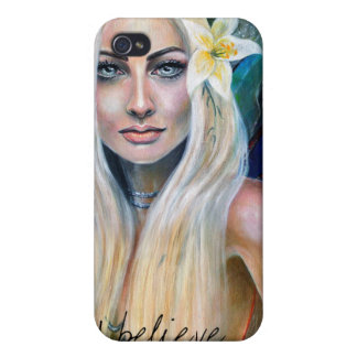 Woodland Faerie Case For iPhone 4