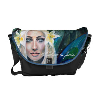Woodland Faerie EmJay bag