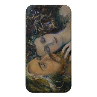 Woodland Faeries iPhone 4 Case