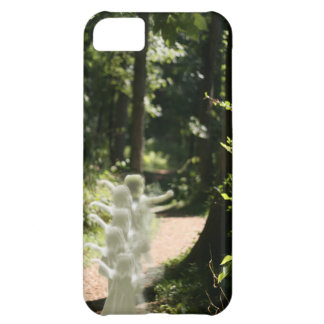 Woodland Fairies Cover For iPhone 5C
