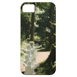 Woodland Fairies iPhone SE/5/5s Case