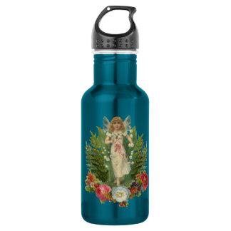 Woodland Fairy 18oz Water Bottle