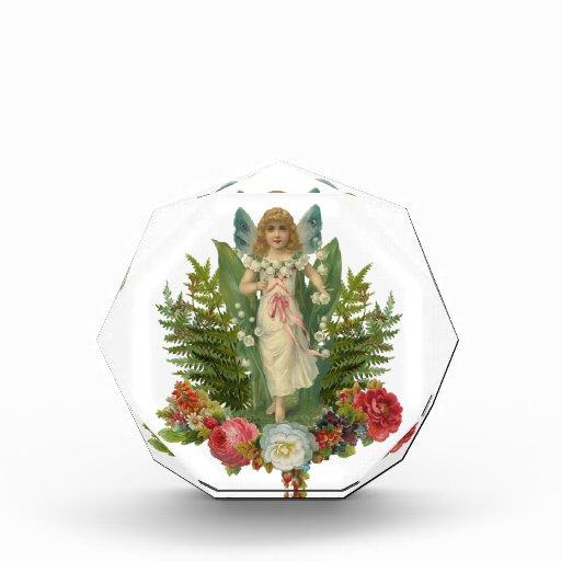 Woodland Fairy Acrylic Award