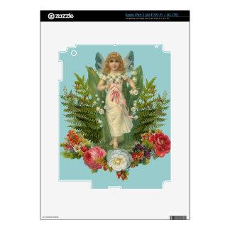 Woodland Fairy iPad 3 Decals