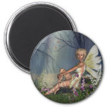 Woodland Fairy Magnet