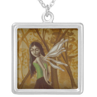 Woodland Fairy Necklace