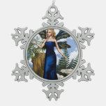 Woodland Fairy Ornament