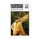 Woodland Fairy Stamp
