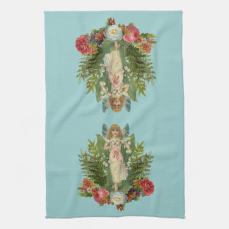 Woodland Fairy Towels