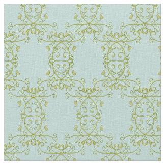 Woodland fairy tale fairytale fabric zazzle for Boy nursery fabric
