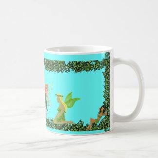 Woodland Folk Mug
