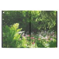 Woodland Garden iPad Pro Case