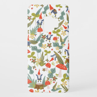 Woodland Gnomes Case-Mate Samsung Galaxy S9 Case
